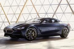 Gelekt: BMW 8-serie Concept