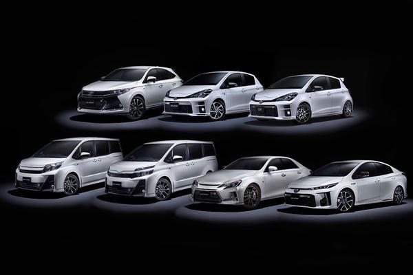 Toyota komt met sportief GR-label