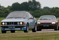 BMW 633 CSi vs. Jaguar XJ-S - Classics dubbeltest