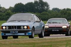 BMW 633 CSi vs. Jaguar XJ-S - Classics dubbeltest