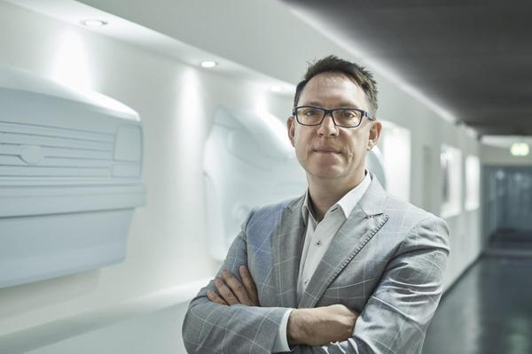 Amko Leenarts wordt designbaas bij Ford Europe