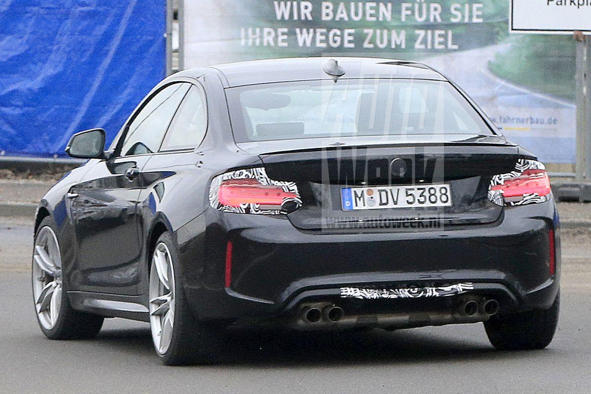 2016 - [BMW] M2 [F87] - Page 10 Rmyy7ugba0tn