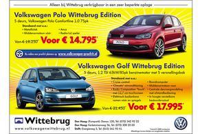 Wittebrug editions