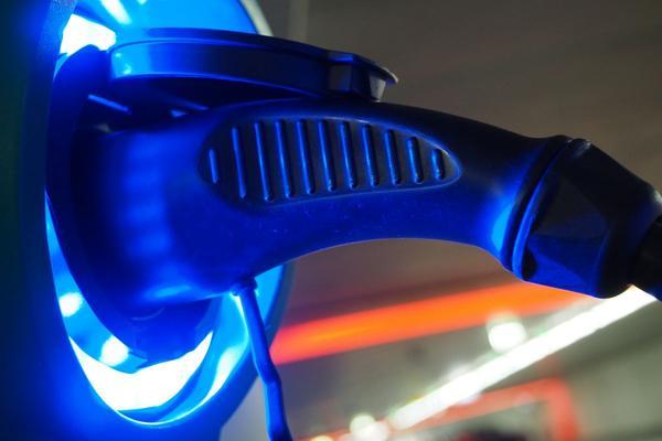 Wereldrecord elektrisch rijden in Brabant