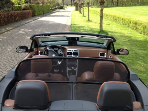 Peugeot 307 CC 2.0 16V 2004