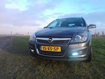Opel Astra Stationwagon 1.6 Cosmo