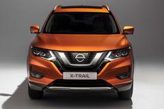 Ook vernieuwde Nissan X-Trail geprijsd