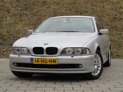 bmw 530d executive 2001 gebruikerservaring autoreviews. Black Bedroom Furniture Sets. Home Design Ideas