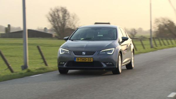 Video: Duurtester afscheid - Seat Leon 1.6 TDI Ecomotive