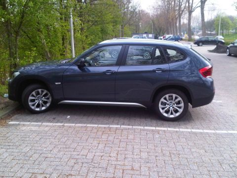 bmw x1 sdrive18d executive 2010 gebruikerservaring autoreviews. Black Bedroom Furniture Sets. Home Design Ideas
