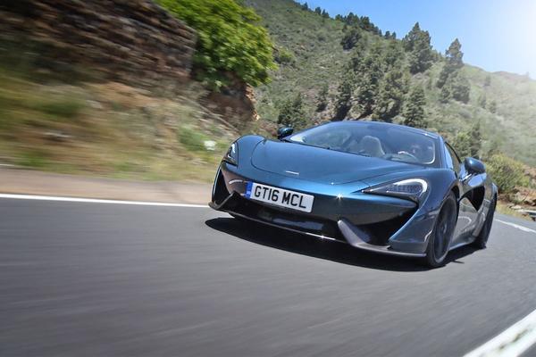 Video: Rij-impressie - McLaren 570GT