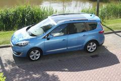 Renault Grand Scénic dCi 130 Energy Dynamique
