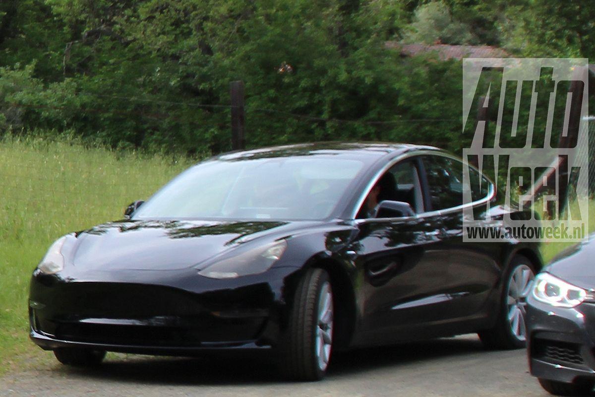2016 - [Tesla] Model III - Page 6 Sbjy775b8kwc