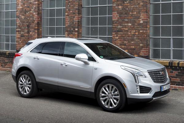 Cadillac biedt 400 kleine dealers aan te sluiten