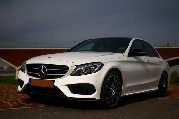 Mercedes benz c 200 d prestige 2015 gebruikerservaring for Mercedes benz prestige