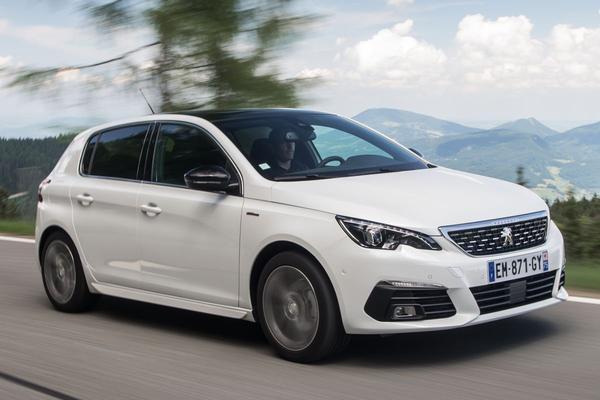 Rij-impressie: Peugeot 308