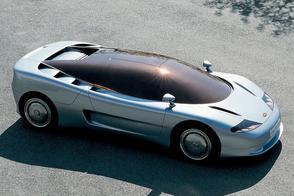 Visie van 1990: Concept-cars Detroit en Turijn