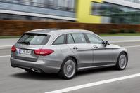 Mercedes-Benz plug-inhybride