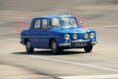 Reportage - Rijden met sportlegendes Renault (Deel 2)