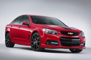 Chevrolet toont 5 SEMA-knallers