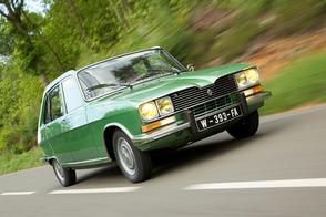 Halve eeuw Renault 16