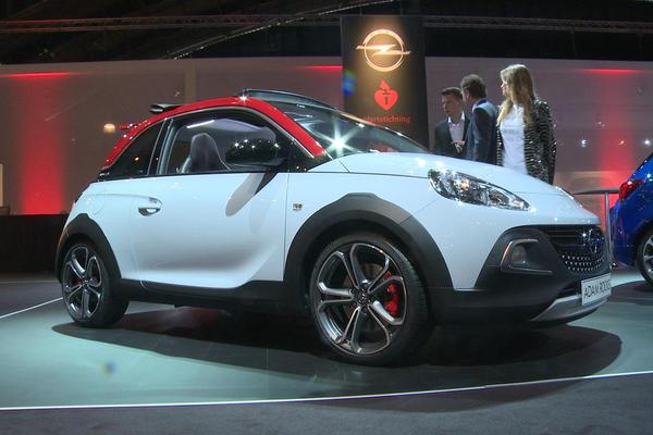 Video: AutoRAI 2015 deel 2