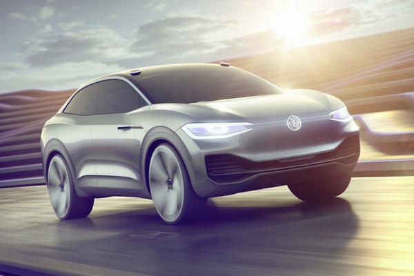 VW: 'EV's krijgen zelfde prijs als reguliere auto'