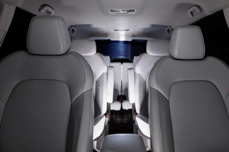 Autonieuws | Tata Hexa: voorproefje van zespersoons-SUV