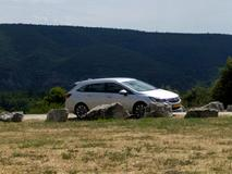 Opel Astra Sports Tourer 1.0 Turbo Business+