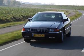 Blits Bezit - Cadillac Eldorado (1995)