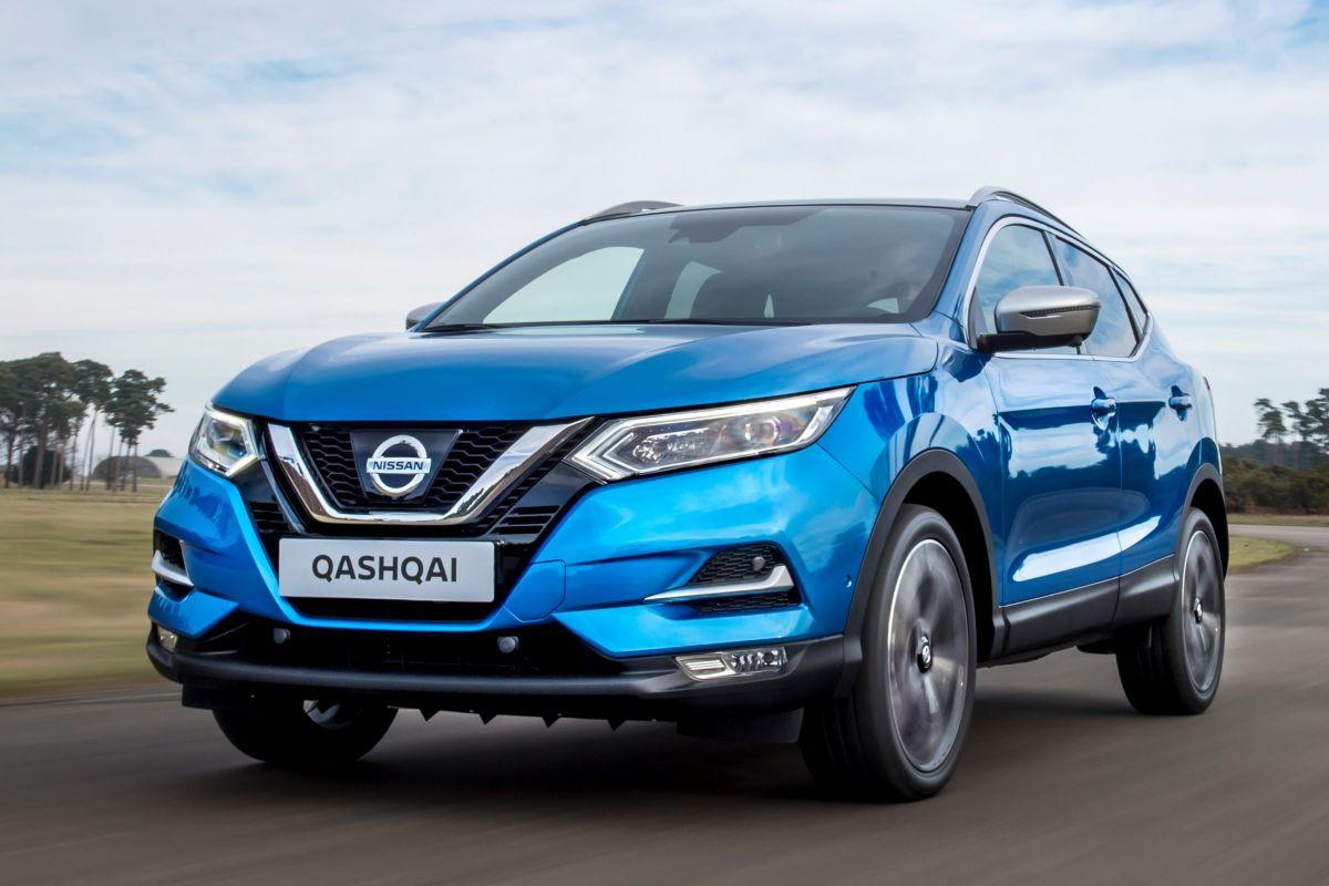 Gefacelifte Nissan Qashqai gelanceerd | Autonieuws ...