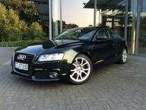 Audi A5 Coupé 3.0 TDI quattro Pro Line