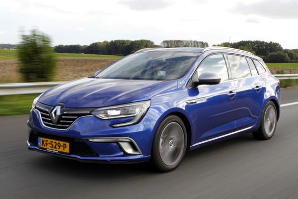 Wel en wee: Renault Mégane