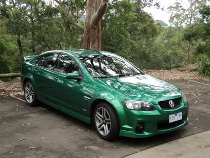 Holden importeren