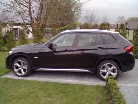 bmw x1 sdrive18d executive 2011 gebruikerservaring autoreviews. Black Bedroom Furniture Sets. Home Design Ideas