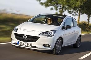 Nieuwe Opel Corsa lust ook lpg