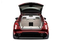 'Toch geen Alfa Giulia Sportswagon'