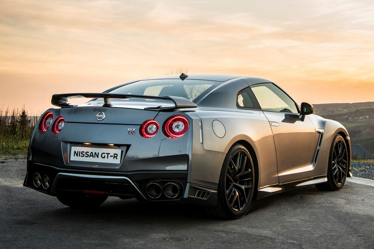 nissan gt r 2016 foto 39 s autoweek fotospecial. Black Bedroom Furniture Sets. Home Design Ideas