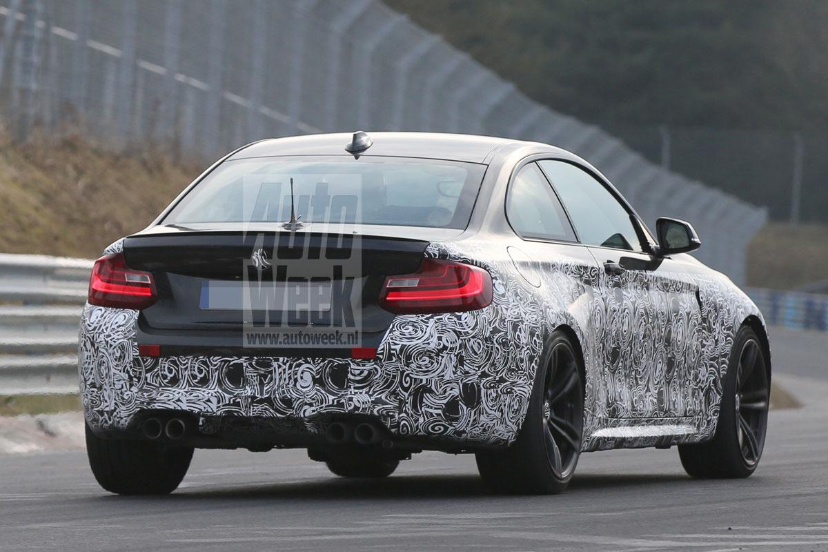 2016 - [BMW] M2 [F87] - Page 5 Tucyq53b0tn6