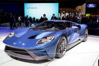 GTO Videospecial: Ford GT