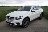 Plug-in hybrides Mercedes-Benz GLC en E-klasse