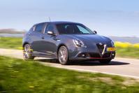 Rij-impressie - Alfa Romeo Giulietta facelift