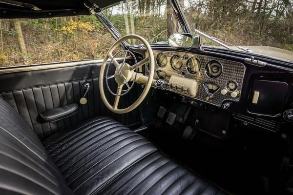 Video: De 7 dashboards uit 130 jaar auto