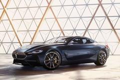 Bijna productierijp: BMW Concept 8 Serie