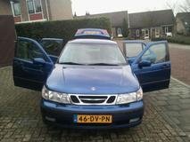 Saab 9-5 3.0 V6 t SE