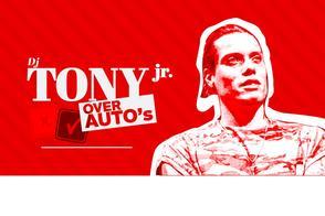 Wat weet DJ Tony Jr. van auto's?