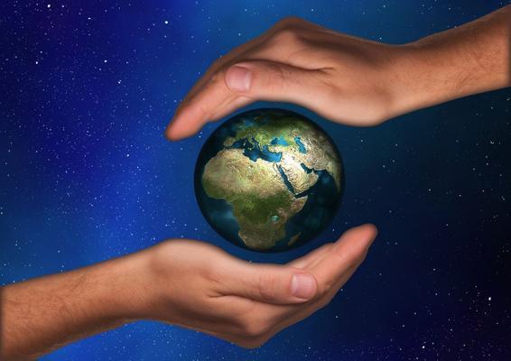 On Topic: We slaan door op milieugebied