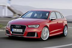 Audi RS3 Sportback is nieuwe koning hot hatches