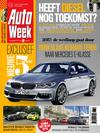 Cover AutoWeek 33 2016