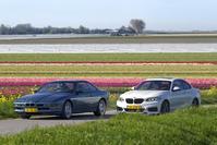 BMW 840 Ci - BMW 218i Coup�